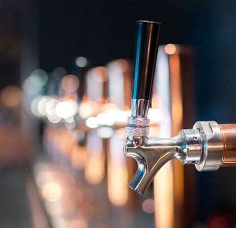 Alcoholic Beverage Licenses and Compliance Photo Image