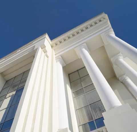 Commercial Litigation Photo Image