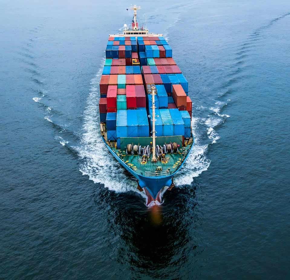 Maritime Law Photo Image
